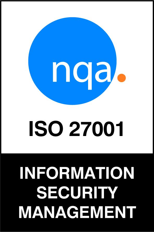 NQA ISO27001
